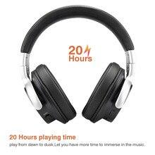 Mixcder E7 Bluetooth Headphones