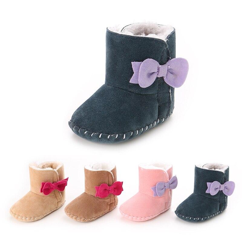 Baby girls boots rose chaussons bottines pour bébé chaussures neuf 0 à 18 mois premier chaussures