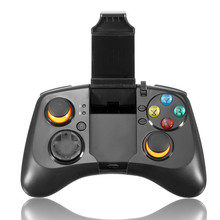 LANBEIKA Bluetooth 3.0 Wireless Gamepad Gaming Controller Joystick For Android Smart Phone TV Box for PC Android Controller