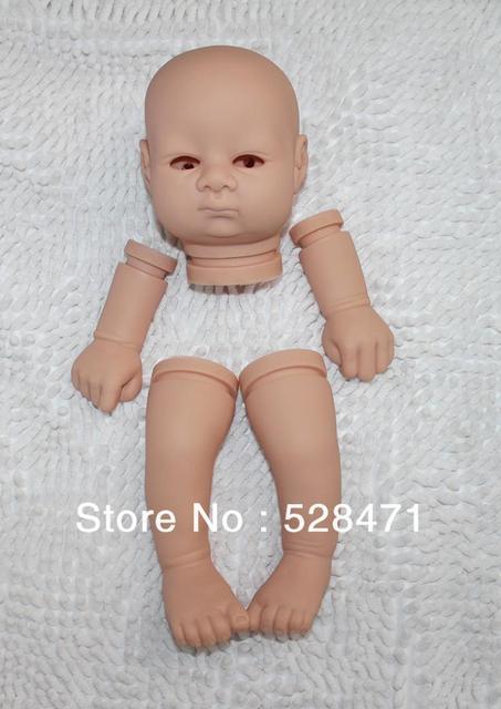 Chubby reborn kit opinion
