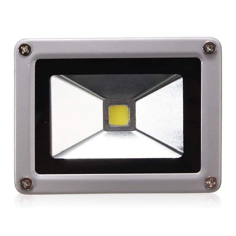 Headlamp Headlight Casting LED Floodlights Light 12V LED Flood Light 10W 7000K D8 IP65 With Car Charger Cable
