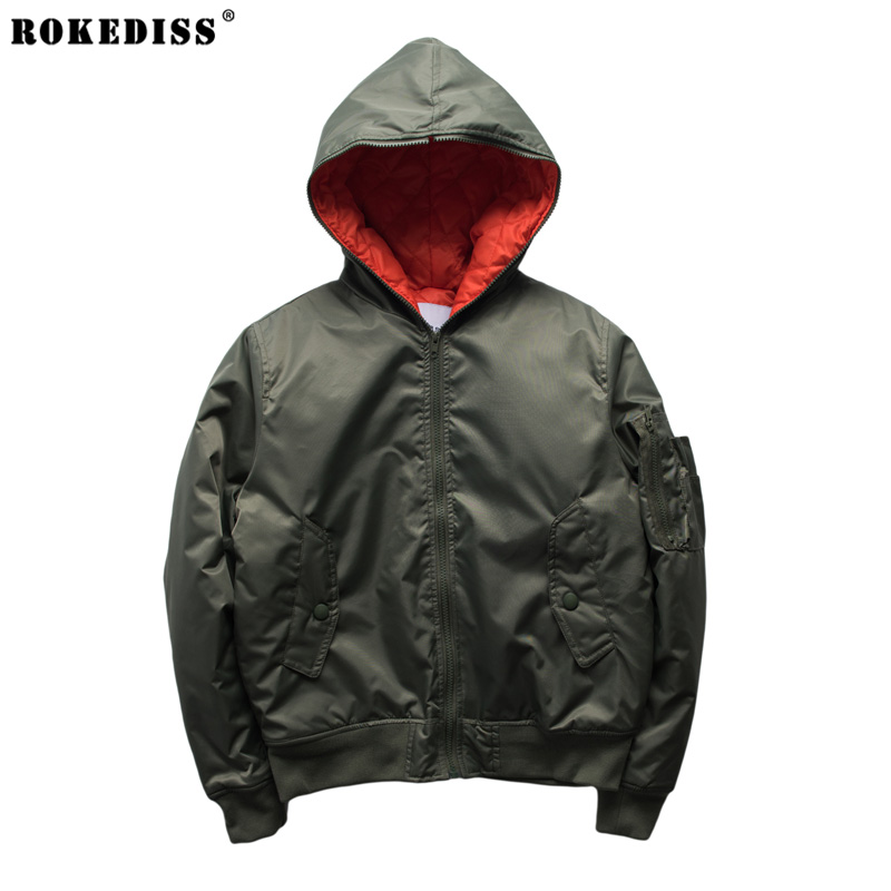 Nylon Flight Jackets Promotion-Shop for Promotional Nylon Flight ...
