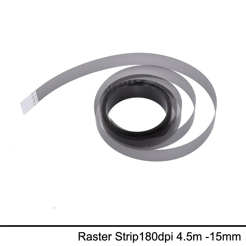Infiniti FY-3208R Inkjet Printer Encoder Raster Strip 180dpi 4.5m 15mm принтер hp laserjet pro m501n j8h60a