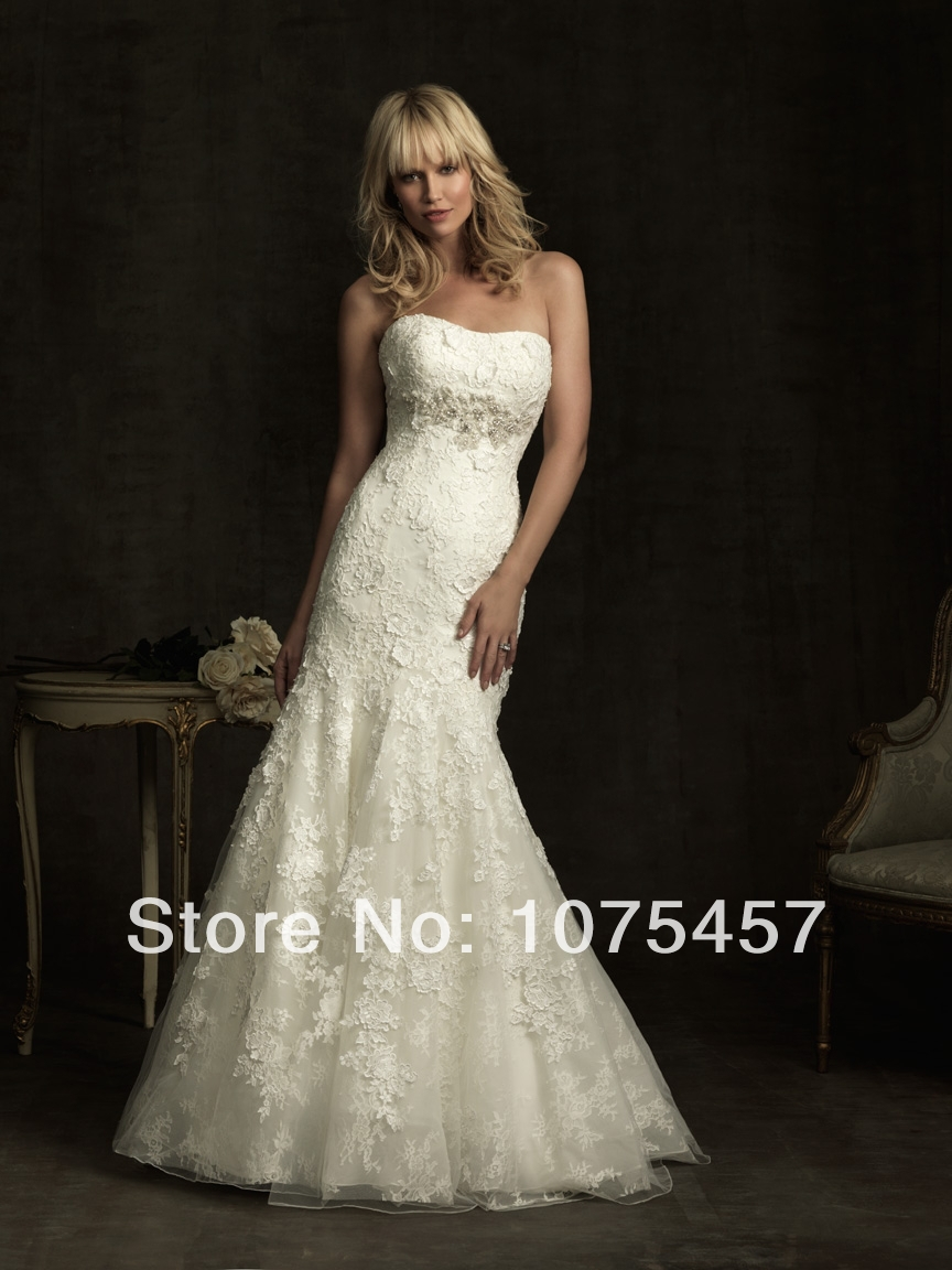 Popular Special Wedding Dresses 2014-Buy Cheap Special Wedding ...
