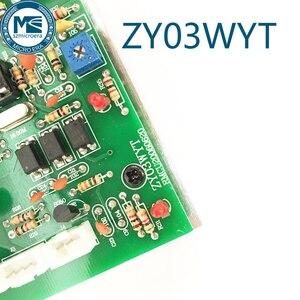 Image 2 - Беговая дорожка ZY03WYT, универсальная плата управления двигателем, совместима со многими брендовыми беговыми дорожками