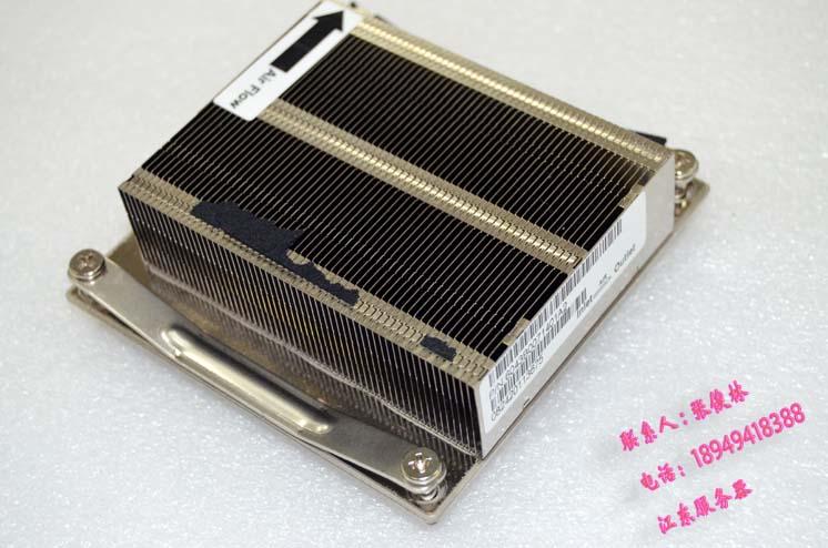 FOR DELL c6100 1366 server cpu heatsink x58 0T4MPW