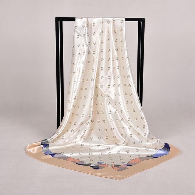 BYSIFA Women Satin Silk...