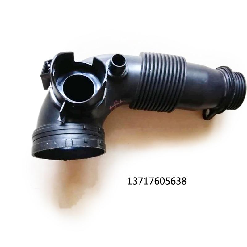 for BMW X1 X3 X4 X5 X6 Z4 SERIES AIR INTAKE TUBE PIPE 13717605638 projector lamp dt00821 for hitachi cp x3 x3w x5 x5w x6 600xh 100