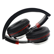 TOPROAD Glowing Wireless Bluetooth Headphone