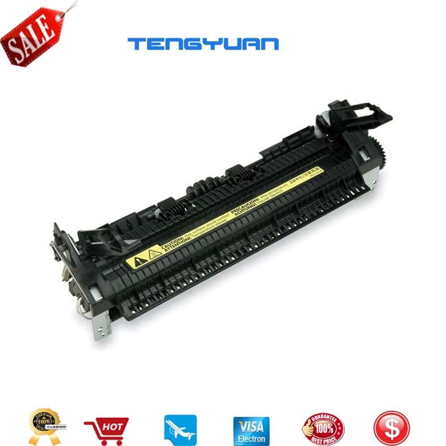 Neue original für HP1022 Fuser Assembly RM1-2049 RM1-2049-000 (110 V) RM1-2050 RM1-2050-000 (220 V) drucker teil drucker teil