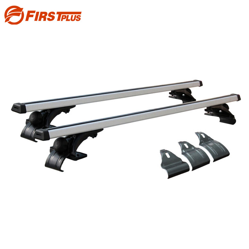 2 x Universal 120cm <font><b>Car</b></font> Roof Rock Cross Bars For Luggage Carrier Bike Rack Cargo Basket