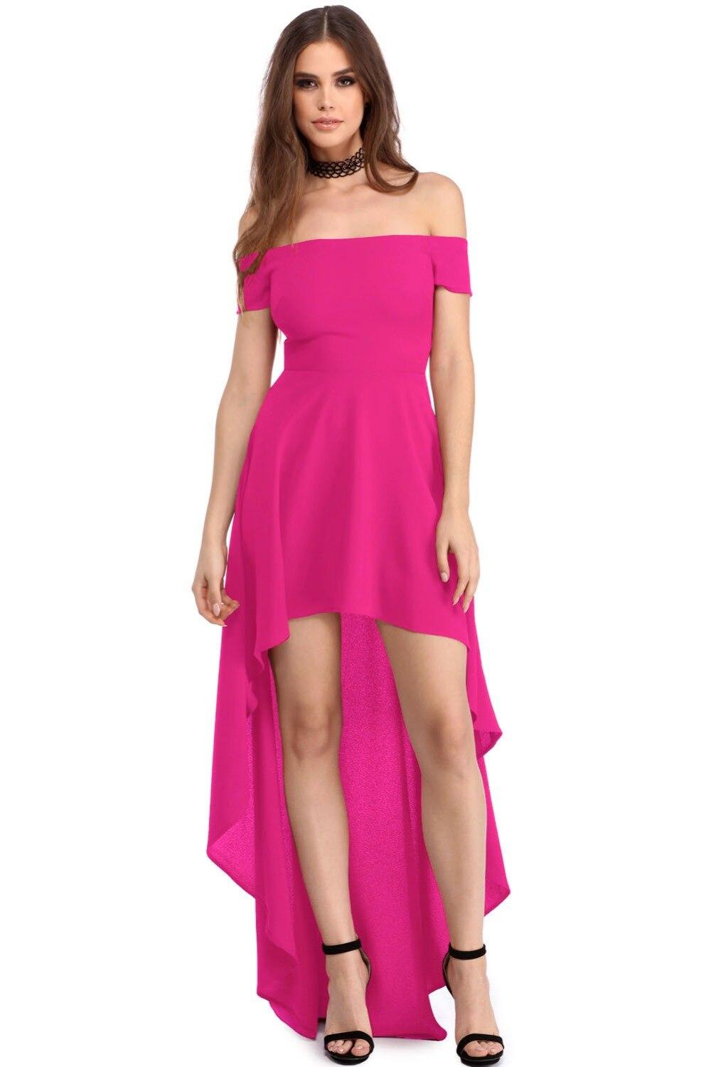 Dearlove 2017 sexy mujer vestidos de noche vestidos de fiesta ...