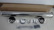 Корпус очистителя воды SUS 304 Корпус из нержавеющей стали для мембраны обратного осмоса 4040 фильтр для воды 1900 галлонов