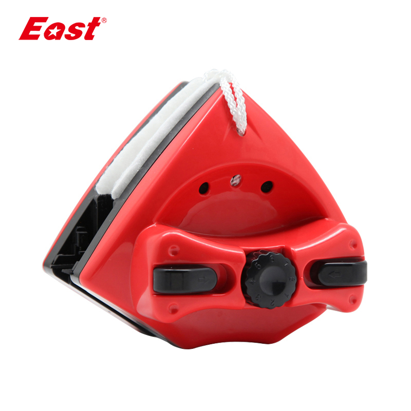East Double-sided Super Strong Window Cleaner Glass Wiper(5-28mm) A8 Deluxe Edition Useful and High-efficiency Cleaning Tools