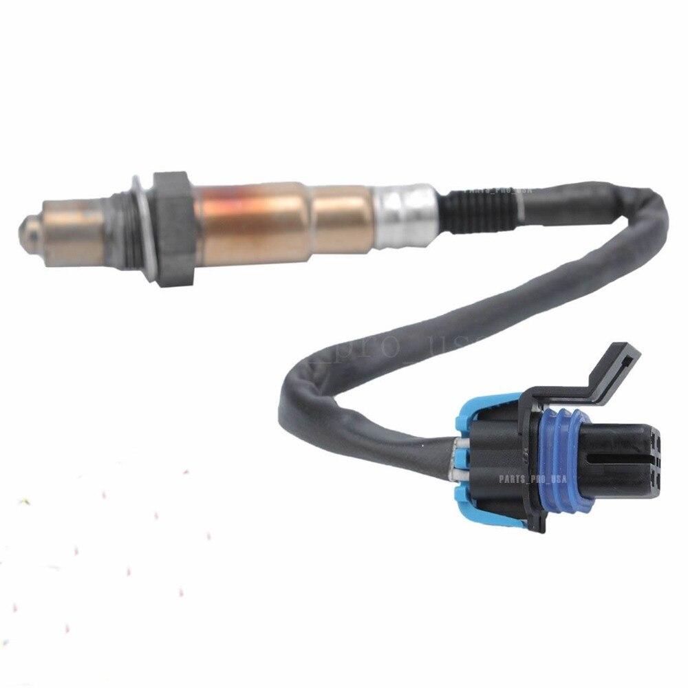 SKTOO oxygen sensor for Buick 3 0 CHEVROLET CADILLAC HOLDEN eslpodcast fuel to air ratio sensor 12616203 oxygen sensor in Exhaust Gas Oxygen Sensor from Automobiles Motorcycles