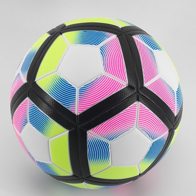 2019  A++ Premier PU Soccer Ball Official Size 4 Football Goal League Ball Outdoor Sport Training Balls