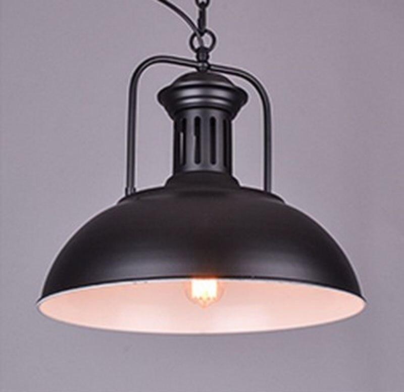 Здесь продается  Industrial metal pendant light bar dining table lamp chandelier for home decor  Свет и освещение