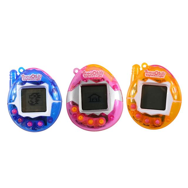 Juguete Electrónico de Mascotas para Niños