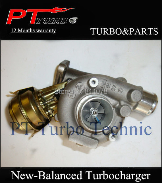 turbolader/turbocharger/supercharger gt1749v 701854 701854 5004s