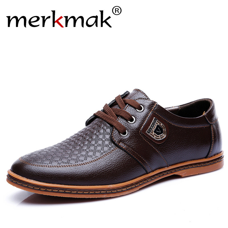 Merkmak New Men