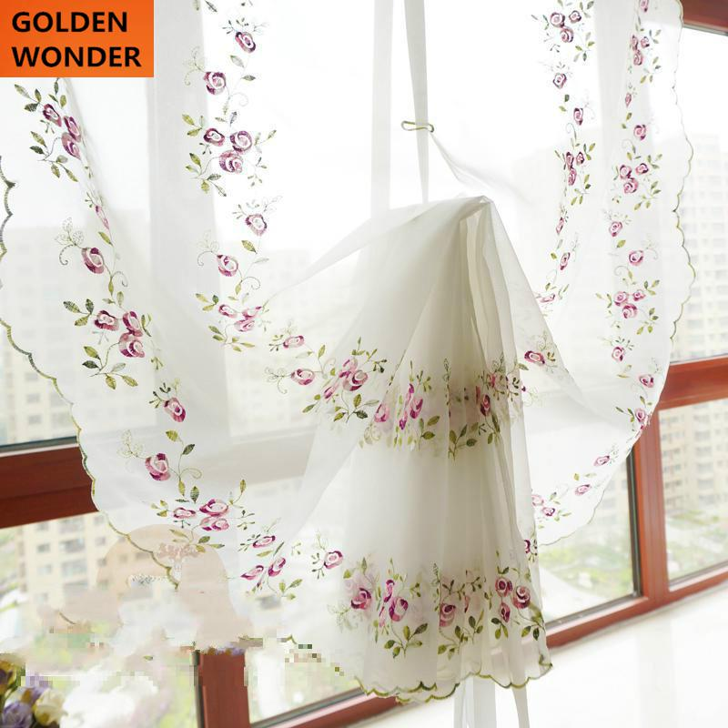 Compare Prices on White Bedroom Curtains- Online Shopping\/Buy Low - balloon curtains for living room