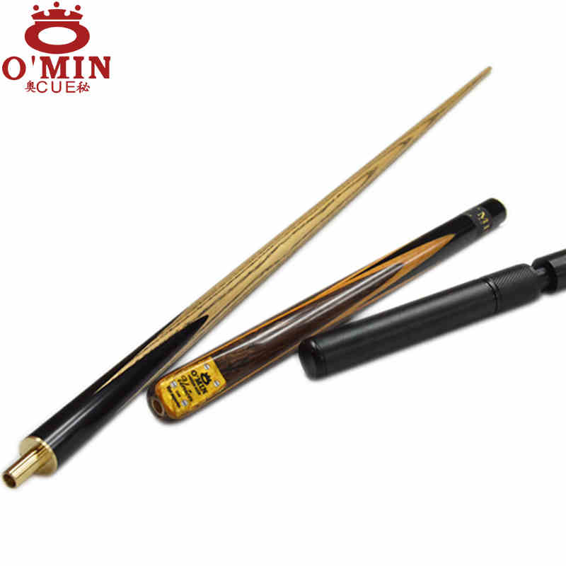 OMIN Snooker Cue,Model Yellow temptations (Union), The Top Level,145cm Length, 10mm Cue Tip, 3/4 cues, Handmade Billiard Stick omin snooker cue union the top level 145cm length 10mm cue tip ash wood 3 4 handmade billiard stick free shipping