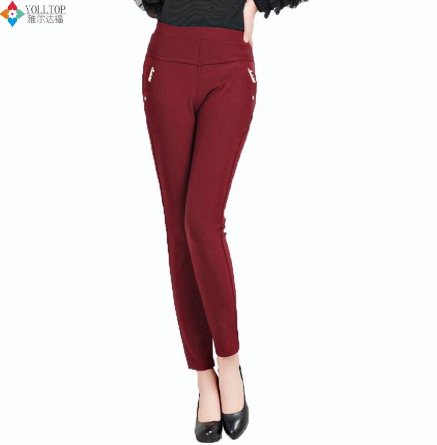 Online Buy Wholesale capri pants for tall women from China capri ...