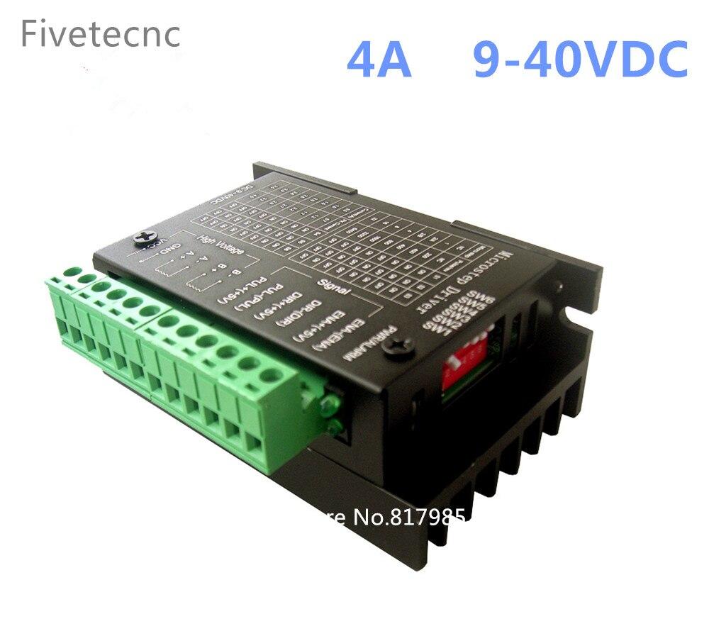 Schnelles verschiffen 50 stücke TB6600 4A 9 42 V Schrittmotor treiber Nema tb6600 Single Achsen Hybrid Schrittmotor für cnc-in Motortreiber aus Heimwerkerbedarf bei AliExpress - 11.11_Doppel-11Tag der Singles 1