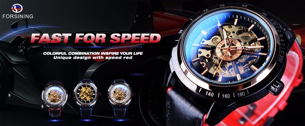 HTB12sUsriAKL1JjSZFoq6ygCFXa4 Forsining Transparent Case Open Work Silver Stainless Steel Mechanical Skeleton Sport Wrist Watch Men Top Brand Luxury Men Clock