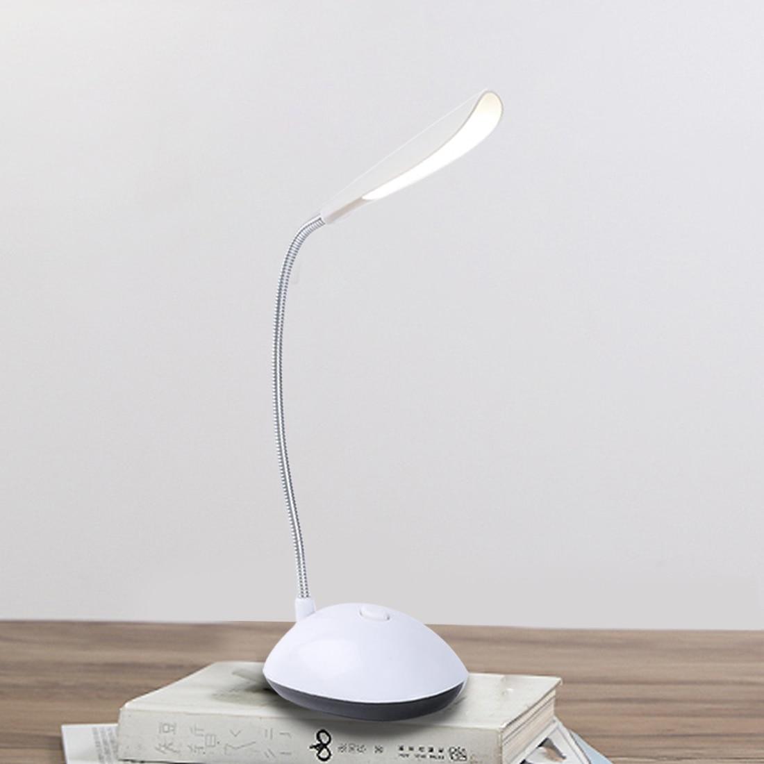 Folding High Lumen Eye-Protection Table Light