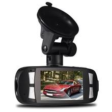 Novatek 96220 Cámara Dash G1W Coche DVR Auto Registrator Vídeo Full HD 1080 P de Vídeo H.264 140 Grados g-sensor de Coches Auto cámara