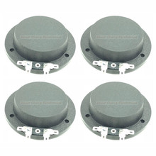 4 PCS/lots Diaphragm Fit For Eminence, Yamaha, Carvin, Sonic, PSD2002 8 Drivers 8Ohm