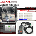 Free ship diagbox 7.82 Lexia 3 Lexia3 pp2000  for peugeot citroen Professional Diagnostic Tool Lexia-3 PP2000 v4.3.2