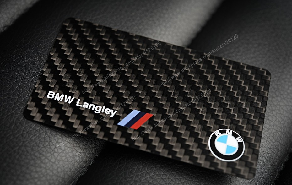 Us 215 0 Carbon Fiber Business Cards Custom Carbon Fiber Cards Design And Production In Business Cards From Education Office Supplies On