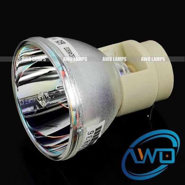 все цены на  180 days warranty RLC-082 Original bare lamp for VIEWSONIC PJD8353S/PJD8653WS Projectors  онлайн