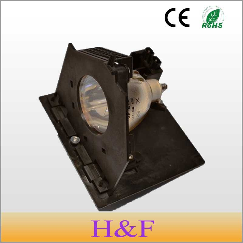 Free Shipping RCA269343 Rear Replacement Projection TV Lamp UHP Light Lamp With Housing For RCA Proyector Projetor  Luz Lambasi free shipping ux25951 rear replacement projection tv lamp with housing for hitachi 50vs69 50vs69a 55vs69 projetor luz lambasi