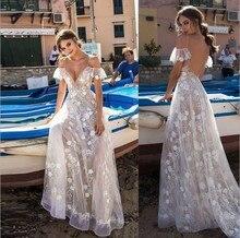Summer V Neck Spaghetti Strap Hollowing Out Maxi Dress Gauze Embroidery Floral Back Open Dress Off Shoulder White Women Dresses цена в Москве и Питере
