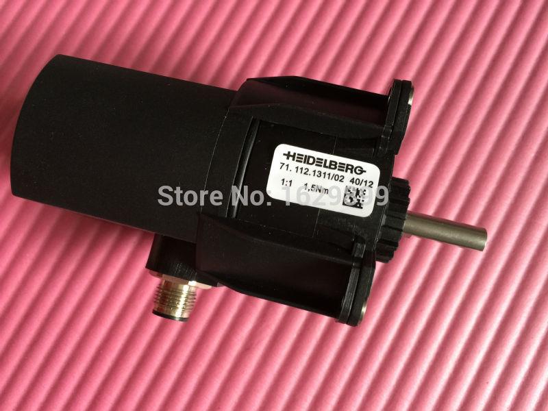 Здесь можно купить  1 piece free shipping High Quality hengoucn motor 71.112.1311/02, printing machinery parts 71.112.1311  Компьютер & сеть