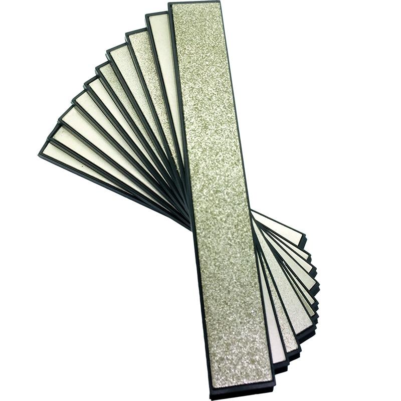 7pcs Set Kitchen Knife Apex Edge Pro Pencil Sharpener Replacement Diamond Whetstone 80-2000Grit