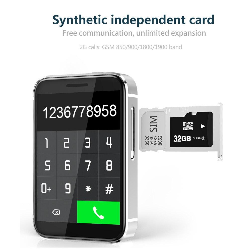 I5 Smart horloge Mobiele Horloge 2.2 inch Stappenteller SIM Video Record Music TF Card Verlengen GSM MP4 MP3 HD camera MTK2502C Smartwatch-in Smart watches van Consumentenelektronica op  Groep 1
