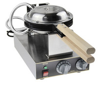 Electric Eggette Wafer Waffle Egg Makers Muffin Machine Kitchen Machine FY 6