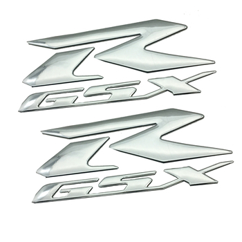 For GSXR GSX R Motorcycle Sticker and Decals Reflective Stickers for SUZUKI GSXR 600 750 1000 K1 K2 K3 K4 K5 K6 K7 K8 H1 image