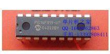 PIC16LF819-I/P DIP18 original authentic--XGZD2