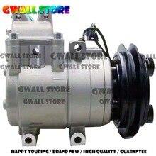 HS15 Air Conditioner Compressor For Kia Bongo 3 977014e500 977014B201 F500QCVBA02 F500BC3BA03 QCVBA10 BC3BA03 2004-2012
