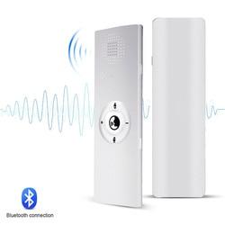 Intelligent Real Time Two-Way Instant Voice Translator simultaneo 40 Language Travel Business Speech Portable Smart Translation