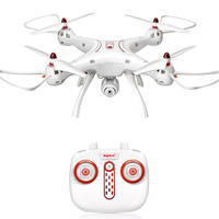 SYMA X8SC X8SW RC Drone With 2MP HD Camera Or WIFI FPV Real time 720P HD Camera Quadcopter Professional Helicoputer