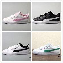 2be661fd0f82 Original BTS x Puma Collaboration Puma Court Star Korea woman s Cadet shoes  men s Sneakers (20130613