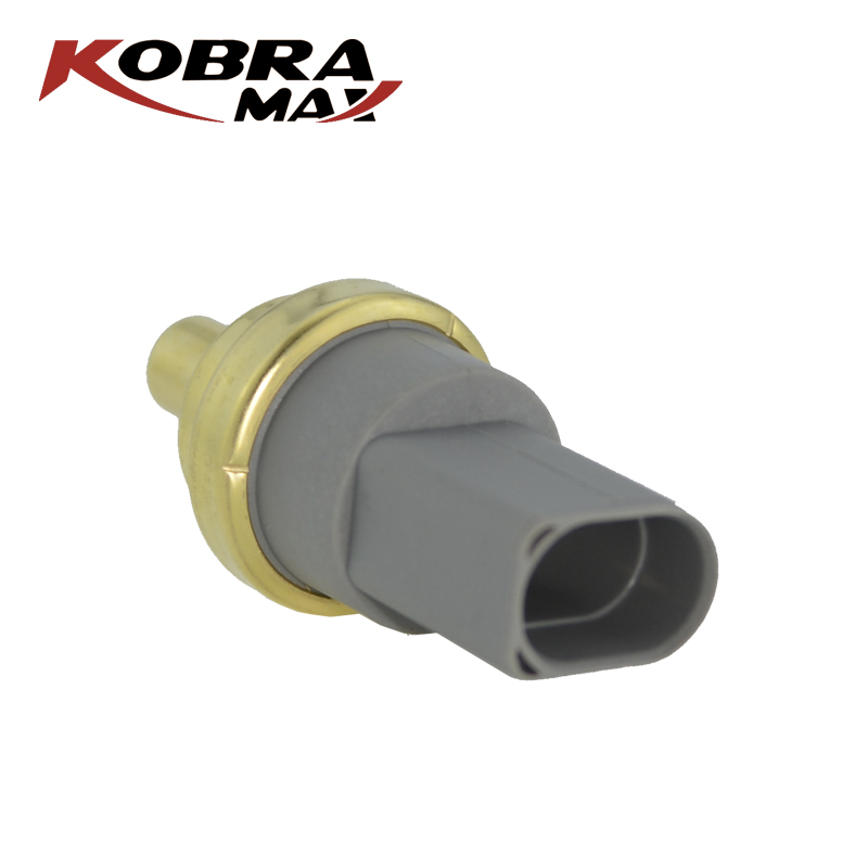New Seat Engine Coolant Temperature Sensor Sender Switch 06A919501 for Audi Porsche Volkswagen Ford Benz Skoda Seat in Temperature Sensor from Automobiles Motorcycles