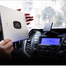 Tablet font b Car b font Mount CD Slot Holder Mobile Phone Tablets font b GPS