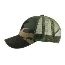 1 unid impresión coreana gorro Unisex informal al aire libre visera sombrero  Primavera Verano otoño camuflaje gorra de béisbol bcb1ffb120d